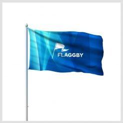 Markstående flaggstänger