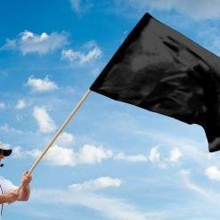 Signalflagga motorsport