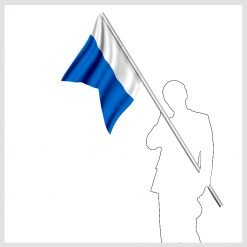 Dykarflagga Flaggby