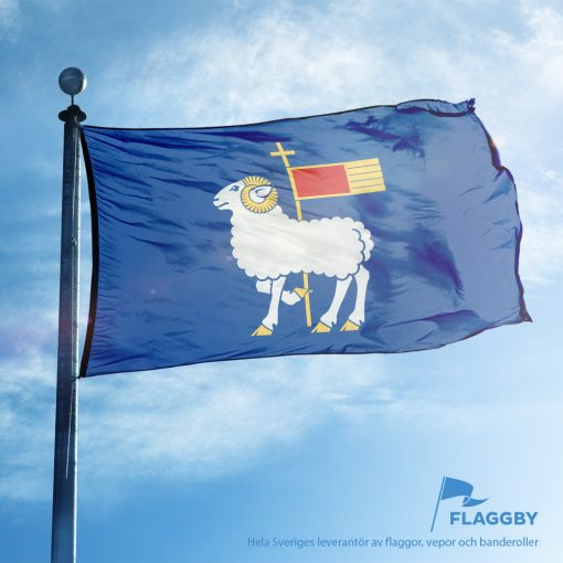 Gotlands flagga