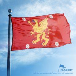 Östergötalands flagga