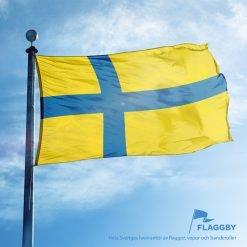 Östergötaland flagga