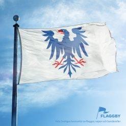 Värmland flagga