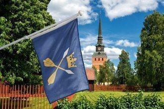 Landskapsflagga