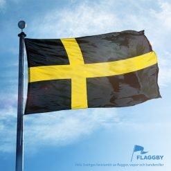Härjedalen flagga